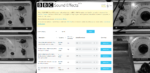 BBC Sound Effects Site