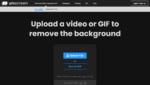 Unscreen Pro - Elimina el fondo de los vídeos